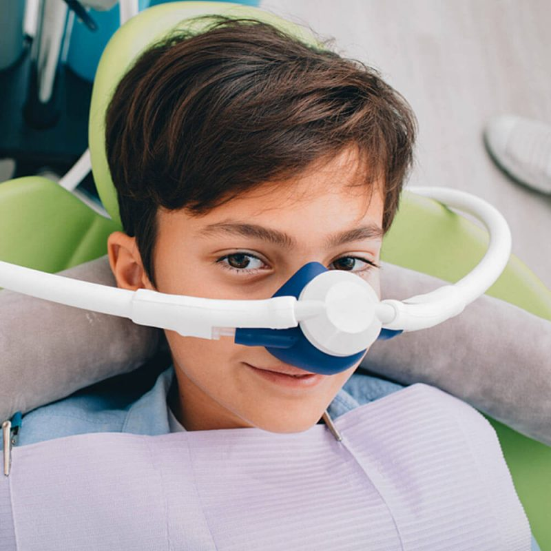 Dental Sedation Available