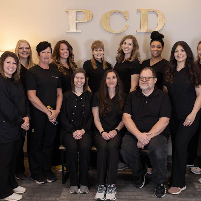 Qualified Dental Team