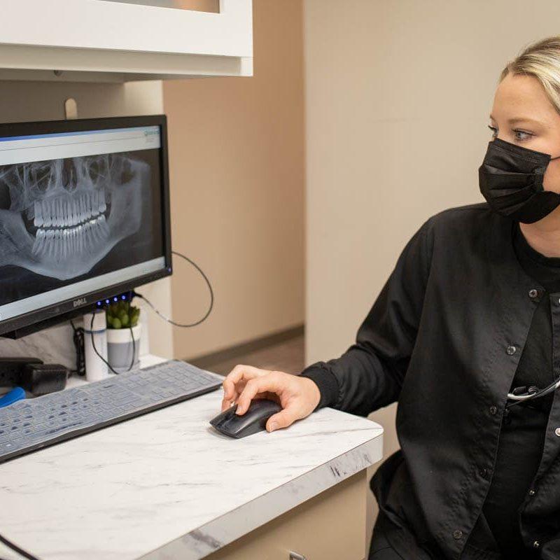 Educating & Facilitating Oral Health